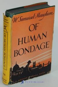 Of Human Bondage (Modern Library #176.1)