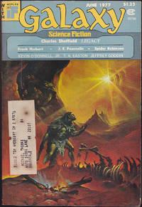 Galaxy, June 1977 (Volume 38, Number 4)