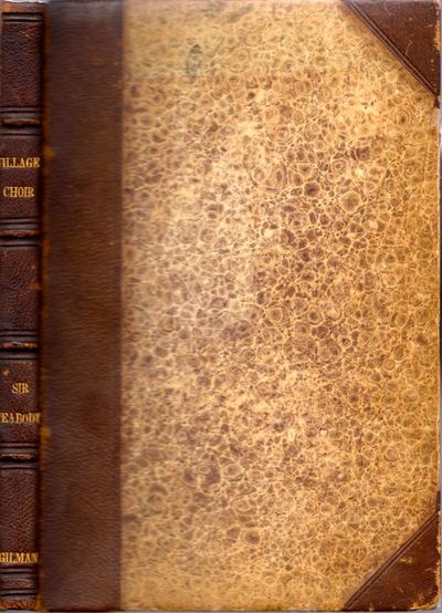 N.P.: N.P., 1847. Revised and Corrected from the Third Edition. Hardcover. Very good. 12mo. , 230 pa...