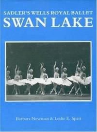 """Sadler's Wells Royal Ballet: """"Swan Lake"""""""