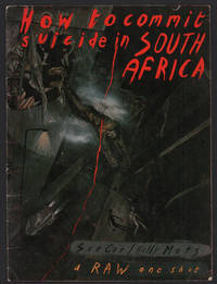 How to Commit Suicide in South Africa (Raw One-Shot #2)