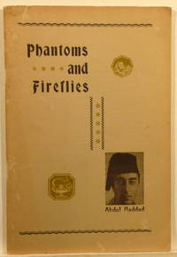 PHANTOMS AND FIREFLIES [SIGNED]