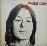 Avalanche Summer 1972 Number Five