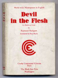 Devil in the Flesh by  Raymond RADIGUET - Paperback - 1948 - from Between the Covers- Rare Books, Inc. ABAA and Biblio.com