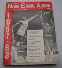 image of Official National Basketball Association (NBA) Guide 1967-68