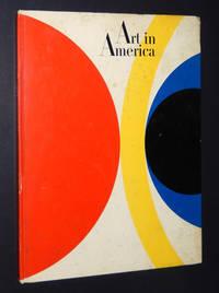 Art in America, No. 1, 1961, Vol. 49, No. 1