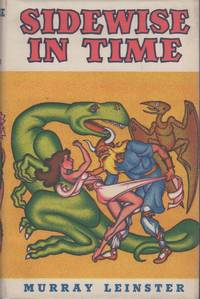 SIDEWISE IN TIME AND OTHER SCIENTIFIC ADVENTURES [SIGNED]