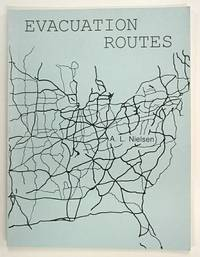 Evacuation Routes: A User's Guide, Poems