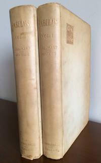 Gargantua And Pantagruel : Five Books Of The Lives, Heroic Deeds And Sayings Of Gargantua And His...