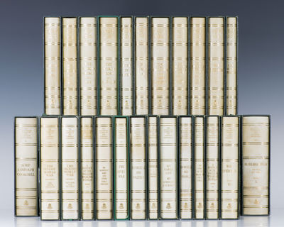 London: Library of Imperial History In association With Charles Scribner's Sons and The Hamlyn Publi...
