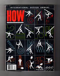 How - The Bottomline Design Magazine - March - April, 1997. International Design Annual Issue.