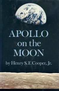image of Apollo on the Moon
