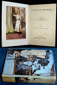 A SAGE OF SIXTEEN New Edition illustrated in colour by James Durden