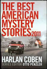 image of The Best American Mystery Stories 2011