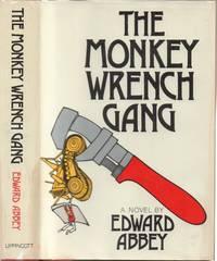 Monkey Wrench Gang--Signed