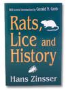 image of Rats, Lice and History