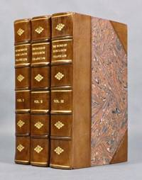 Complete Works of Benjamin Franklin by Benjamin Franklin - Hardcover - Second Edition - 1806 - from Reagan's Rare Books and Biblio.com