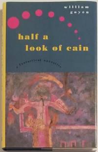 HALF A LOOK OF CAIN. A Fantastical Narrative