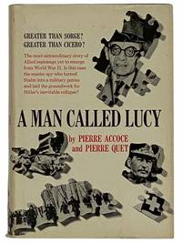 A Man Called Lucy, 1939-1945