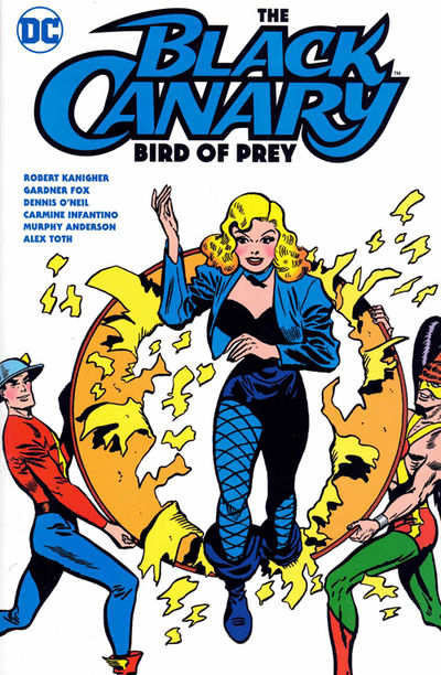 DC Comics, 2021. Paperback. New. Carmine Infantino, et al.. 221pp. Quarto . Illustrated wraps. Redis...