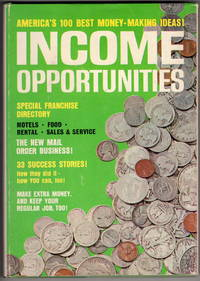 Income Opportunities