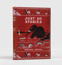 image of Just So Stories For Little Children.