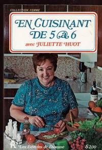 En Cuisinant De 5 À 6