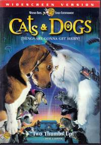Cats & Dogs (Widescreen Version) [DVD]