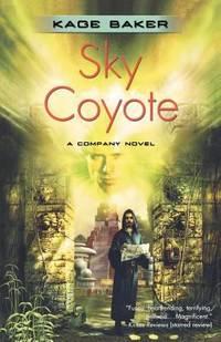 image of Sky Coyote : A Company Novel
