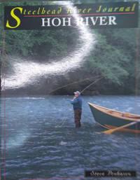 image of Steelhead River Journal:  Hoh River