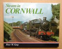Steam in Cornwall.