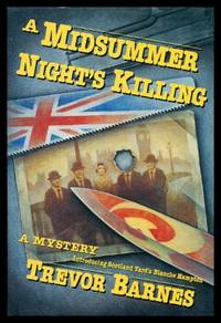 A MIDSUMMER NIGHT'S KILLING - A Blanche Hampton Mystery