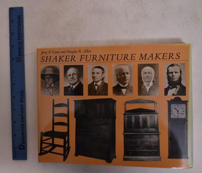 Hanover/Pittsfield, Mass: Hancock Shaker Village/University Press of New England, 1989. Hardcover. V...
