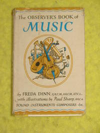 The Observer's Book of Music #16