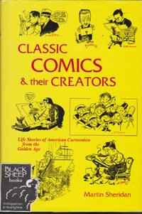 Classic Comics and Their Creators