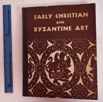 Baltimore: Walters Art Gallery, 1947. Hardcover. Good+ (Library markings on spine, library plate ins...