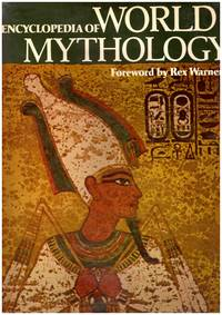 image of ENCYCLOPEDIA OF WORLD MYTHOLOGY.