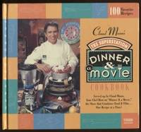 Claud Mann's Dinner & a Movie Cookbook