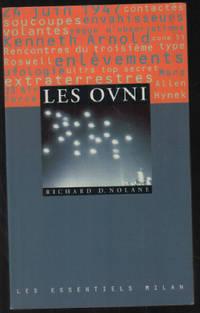 image of Les OVNI