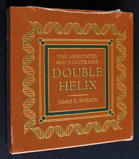 The Annotated and Illustrated Double Helix (Signed, Sealed Easton Press Ed)
