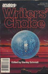 image of ANALOG: WITERS' CHOICE