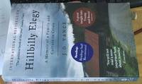image of hillbilly elegy – a memoir of a family and culture in crisis