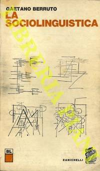 image of La sociolinguistica.