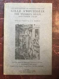 image of Gille A' Bhuidseir The Wizard's Gillie And Other Tales