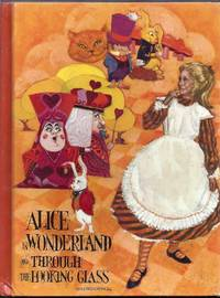 Alice in Wonderland by  Lewis (illus. by Brigitte Bryan) Carroll - Hardcover - from Gail's Books and Biblio.com