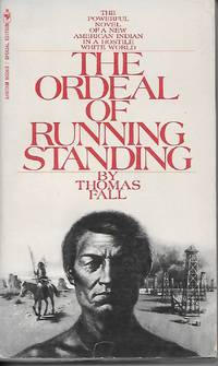 image of Ordeal Of Running Standing