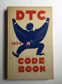 DTC  Code Book 1934