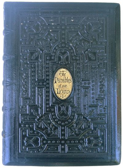 London: Longman & Company, 1847. First edition. First edition. 12mo. Superbly bound in full black im...