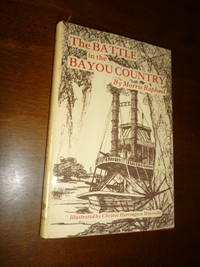 image of The Battle in the Bayou Country
