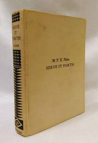 image of Serve it forth